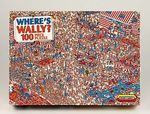 83074: Where's Wally? 100 piece Puzzle