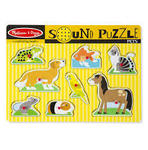 83078: Sound Puzzle Pets