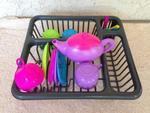 6280: Dishwashing set