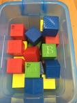 8087: Tupperware Blocks