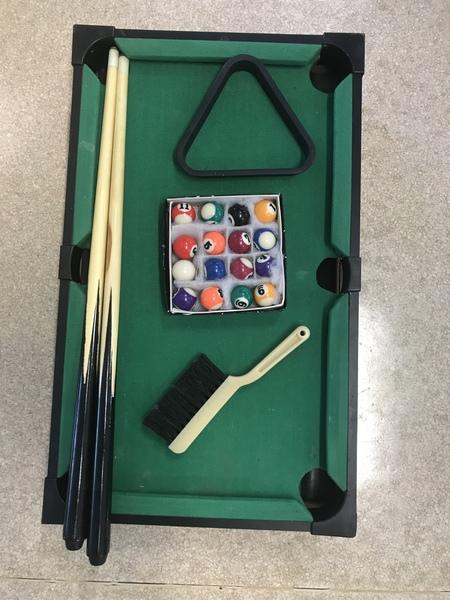 85011: Blast Billiards