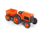 62073: Green Toys Tractor