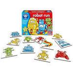 83015: Robot run