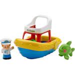 62667: Little People Boat