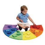1049: Colour Sorting Mat