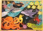 8347: Under The Sea Puzzle