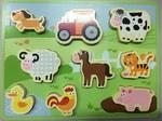 P00005: Farm puzzle