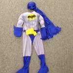 1776: Batman Costume