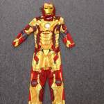 1778: Iron Man Costume