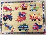 1868: Transport Board Puzzle