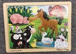 1876: Barn Puzzle