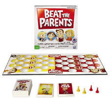 1946: Beat The Parents
