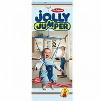 1957: Jolly Jumper