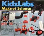 1966: Kidz Labs Magnet Science