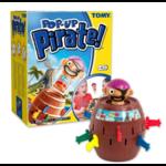 1986: Pirate Game