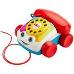 2000: Fisher Price Chatter Phone