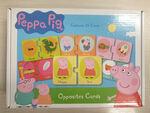 1017: Peppa Pig Opposites Cards