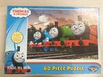 1016: Thomas & Friends Puzzle