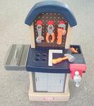 1052: Tool Work Bench