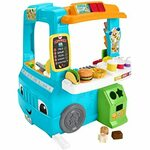 1099: Fisher Price Food Truck