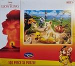 1128: Lion King 100p XL Puzzle