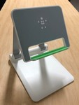 915252: Portable tablet stand