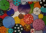 FM385: Colourful Balloons