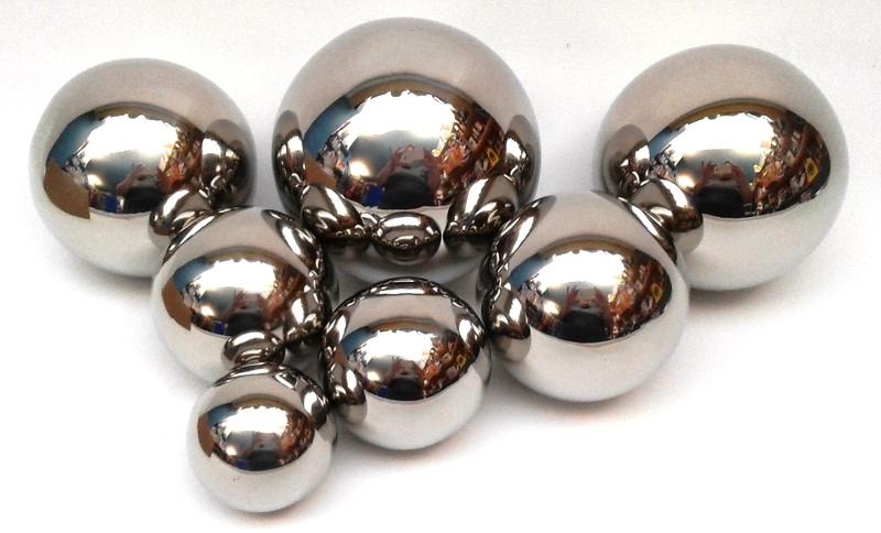 SO.002: Sensory Sound Reflective Balls