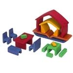 C328: Dollhouse Stacker