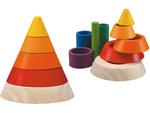 B214: Cone Sorting