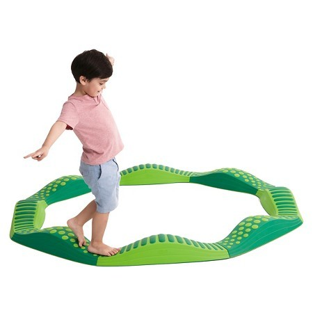 G239: WePlay - Wavy Tactile Path
