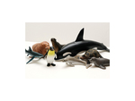 C236: Schleich Sea Life Animals