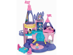 C57: Fisher Price Princess Castle