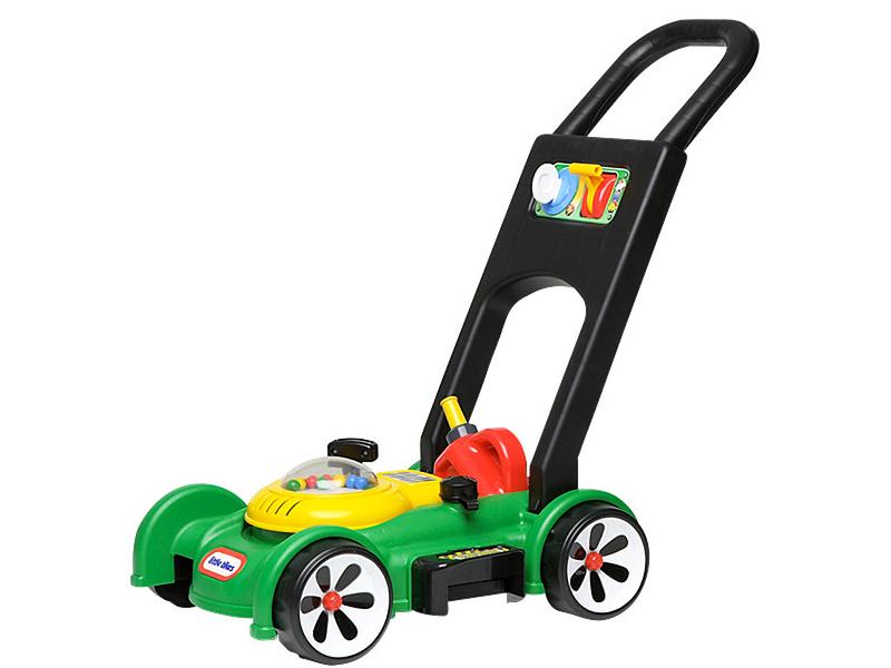 G11: Little Tikes Lawn Mower