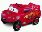 G337: Lightening McQueen