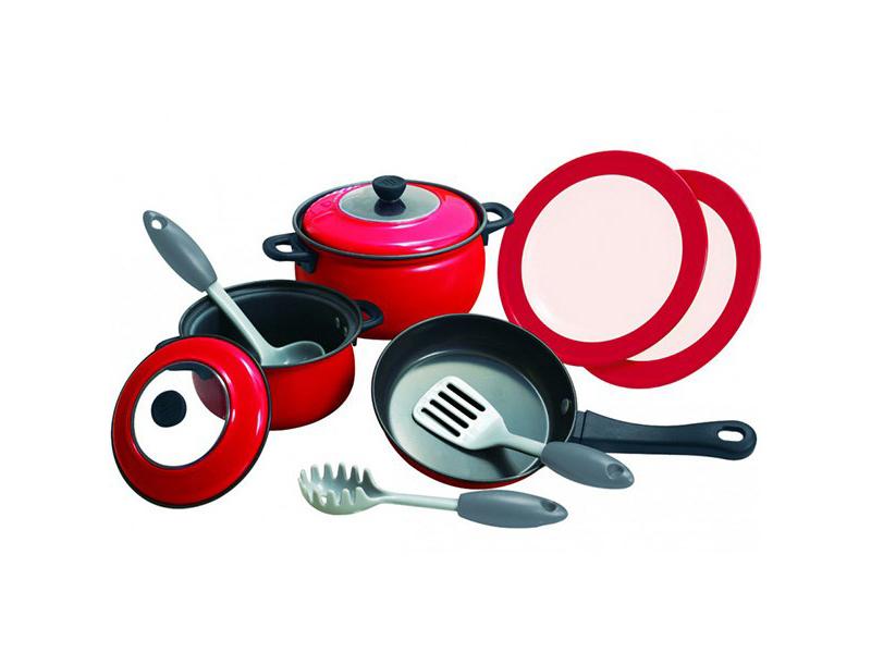 C53: Delux metal Cookware