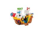 C38: Lil' Pirate Ship