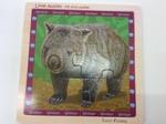 PUZ016: Wombat Puzzle