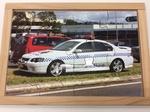 PUZ019: Police Car Puzzle