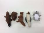 RPL003: Australian Finger Puppets