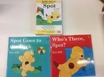 LITR001: Spot Literacy Resource