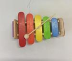 MUS001: Xylophone