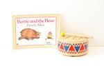LITR029: Bertie and the Bear Book