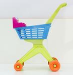 RPL010: Shopping Trolley