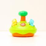 SEN017: Tree Top Spinner