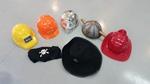 D24: Hat Collection