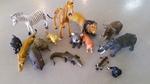 F3: Wild animal set