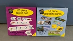 I29: Opposite Cards & Spell it Out