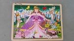 J38: Woodland Princess Puzzle