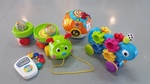 B24: Assorted Baby Toys